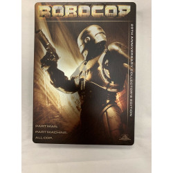 robocop 20th anniversary...