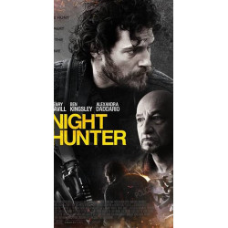Night hunter - DVD