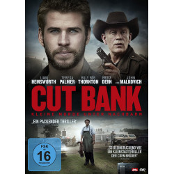 cut bank - DVD