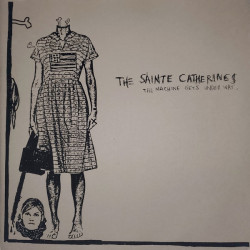 The Sainte Catherines - The...
