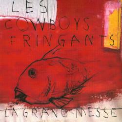 Les Cowboys Fringants - La...