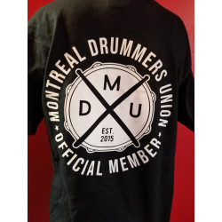 Montreal Drummers Union -...