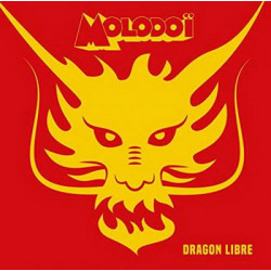 Molodoï - Dragon Libre - CD
