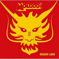 Molodoï - Dragon Libre - CD