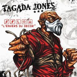 Tagada Jones - L'envers du...