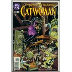 Catwoman 59