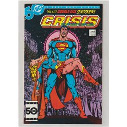Crisis on infinite earth 7