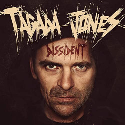 Tagada Jones - Dissident - CD