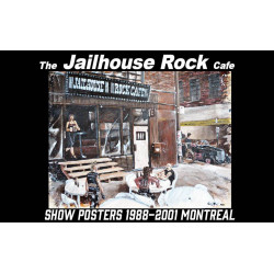 The Jailhouse Rock Café -...