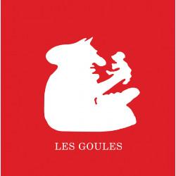 Les Goules - Les Goules - CD