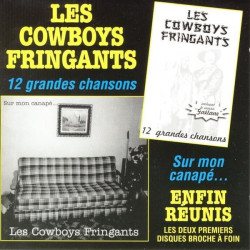 Les Cowboys Fringants - 12...
