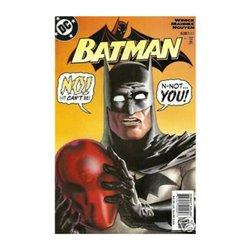 Batman No. 638 Year 2005