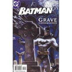 Batman No. 639 Year 2005