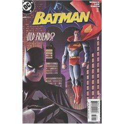 Batman No. 640 Year 2005