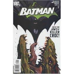 Batman No. 642 Year 2005