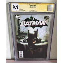 Batman No. 650 Year 2006