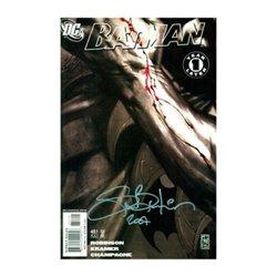 Batman No. 651 Year 2006