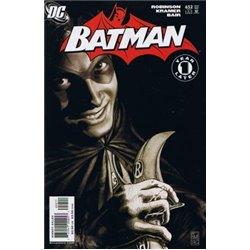Batman No. 652 Year 2006