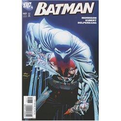 Batman No. 665 Year 2007