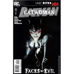 Batman No. 685 Year 2009