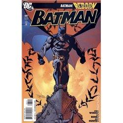 Batman No. 687 Year 2007