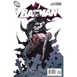 Batman No. 694 Year 2010