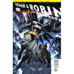 All Star Batman &  Robin  No. 1 Year 2005