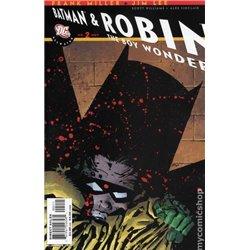 All Star Batman &  Robin  No. 2 Year 2005