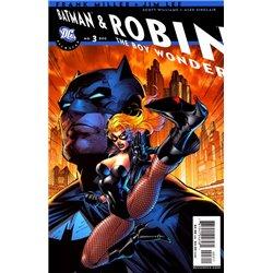 All Star Batman &  Robin  No. 3 Year 2005