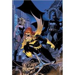 Batman & Robin  No. 6 Year 2007