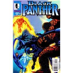 Black Panther  No. 3 Year 1998