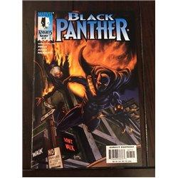 Black Panther  No. 7 Year 1999