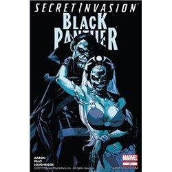 Black Panther  No. 41 Year 2008