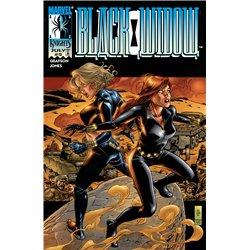 Black Widow  No. 2 Year 1999
