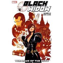 Black Widow  No. 1 Year 2011