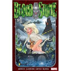 Bloodstone  No. 1 Year 2001