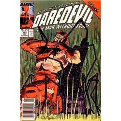 Daredevil No. 262 Year 1989