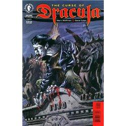 The Curse of Dracula  No. 1 Year 1998