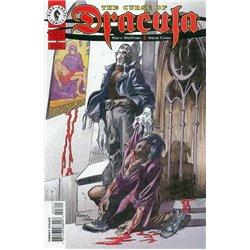 The Curse of Dracula  No. 2 Year 1998