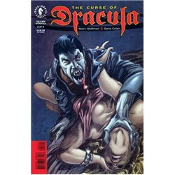 The Curse of Dracula  No. 3 Year 1998