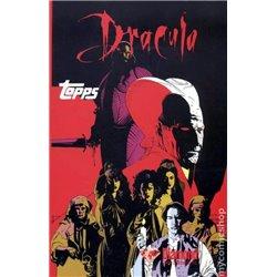 Dracula ( Topps comics ) No. 1 Year 1992