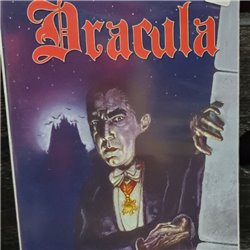 Universal Monsters Dracula No. 1 Year 1993
