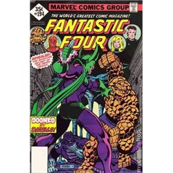 Fantastic Four No. 194 Year 1978