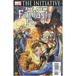 Fantastic Four No. 548 Year 2007