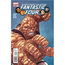 Fantastic Four No. 601 Year 2012