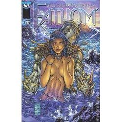 Fathom  No. 1 Year 1998