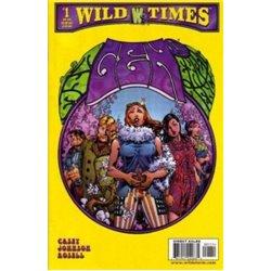 Gen 13 Wld Times No. 1 Year 1999