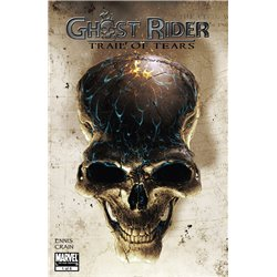 Ghost Rider ( Trail Of Tears ) No. 1 Year 2007