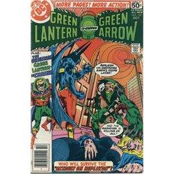 Green Lantern  No. 109 Year 1979