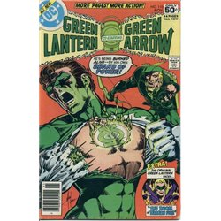 Green Lantern  No. 110 Year 1979